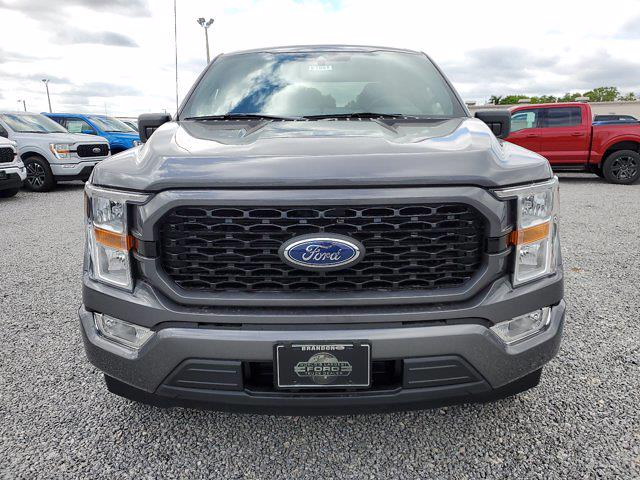 2021 Ford F-150 SuperCrew Cab 4x2, Pickup #M1581 - photo 5