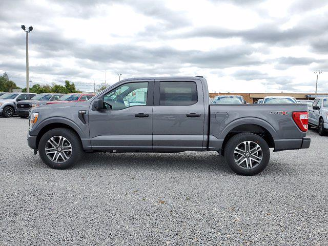2021 Ford F-150 SuperCrew Cab 4x2, Pickup #M1581 - photo 7