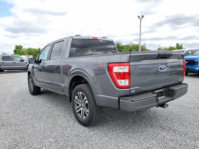 2021 Ford F-150 SuperCrew Cab 4x2, Pickup #M1581 - photo 9