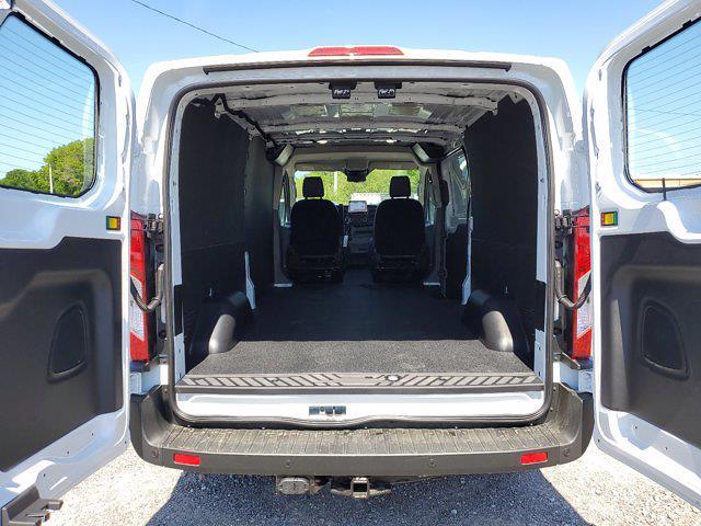 2021 Ford Transit 250 Low Roof 4x2, Empty Cargo Van #M1644 - photo 2