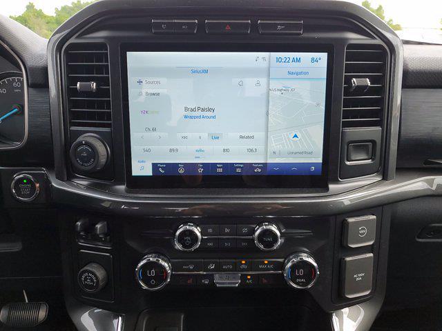 2021 Ford F-150 SuperCrew Cab 4x2, Pickup #M1709 - photo 16