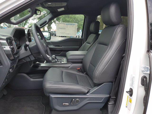 2021 Ford F-150 SuperCrew Cab 4x2, Pickup #M1709 - photo 18