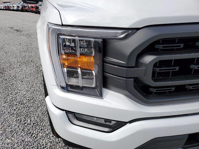 2021 Ford F-150 SuperCrew Cab 4x2, Pickup #M1709 - photo 4