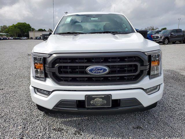 2021 Ford F-150 SuperCrew Cab 4x2, Pickup #M1709 - photo 5