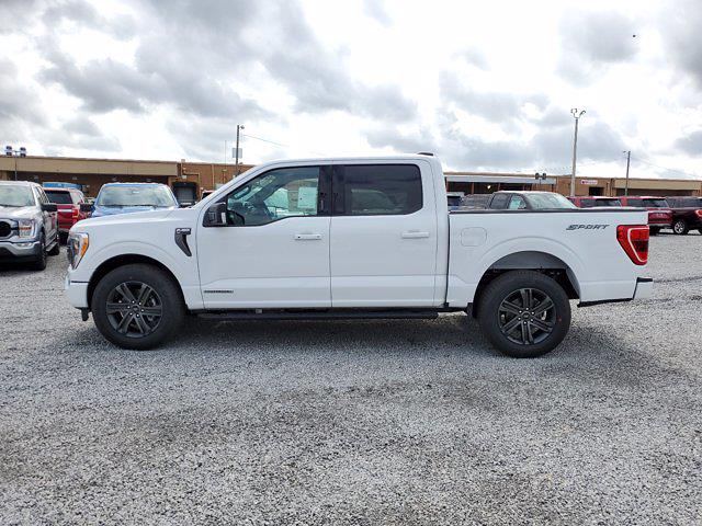 2021 Ford F-150 SuperCrew Cab 4x2, Pickup #M1709 - photo 7