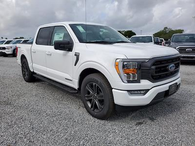 2021 Ford F-150 SuperCrew Cab 4x2, Pickup #M1709 - photo 2