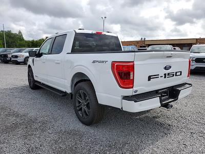 2021 Ford F-150 SuperCrew Cab 4x2, Pickup #M1709 - photo 9