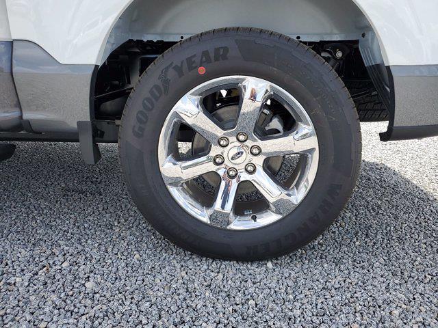 2021 Ford F-150 SuperCrew Cab 4x2, Pickup #M1715 - photo 8