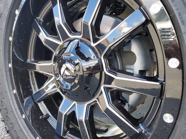 2021 Ford F-150 SuperCrew Cab 4x4, Pickup #M1719 - photo 9