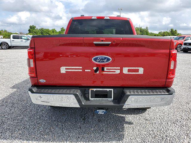 2021 Ford F-150 SuperCrew Cab 4x2, Pickup #M1721 - photo 10