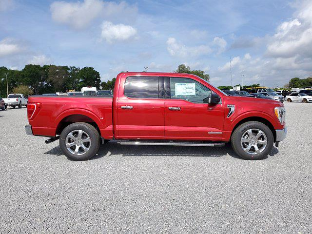 2021 Ford F-150 SuperCrew Cab 4x2, Pickup #M1721 - photo 3