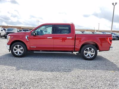 2021 Ford F-150 SuperCrew Cab 4x2, Pickup #M1721 - photo 7