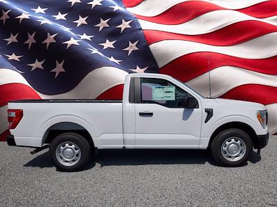2021 Ford F-150 Regular Cab 4x2, Pickup #M1725 - photo 1