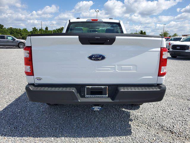 2021 Ford F-150 Regular Cab 4x2, Pickup #M1726 - photo 10