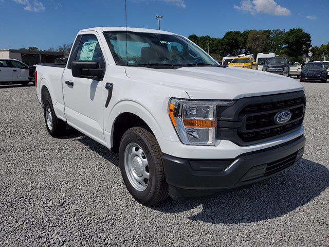 2021 Ford F-150 Regular Cab 4x2, Pickup #M1726 - photo 2