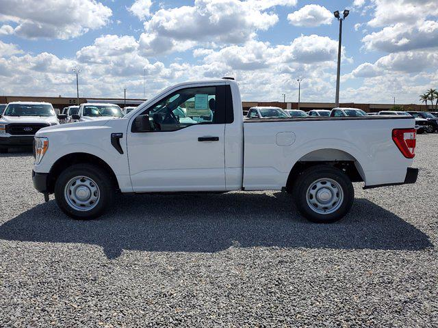 2021 Ford F-150 Regular Cab 4x2, Pickup #M1726 - photo 7