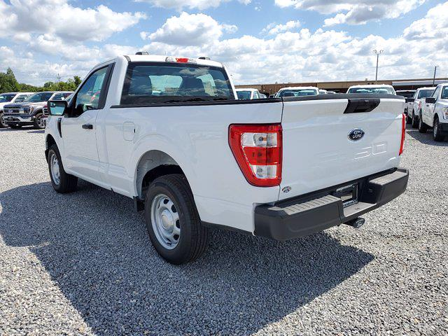 2021 Ford F-150 Regular Cab 4x2, Pickup #M1726 - photo 9