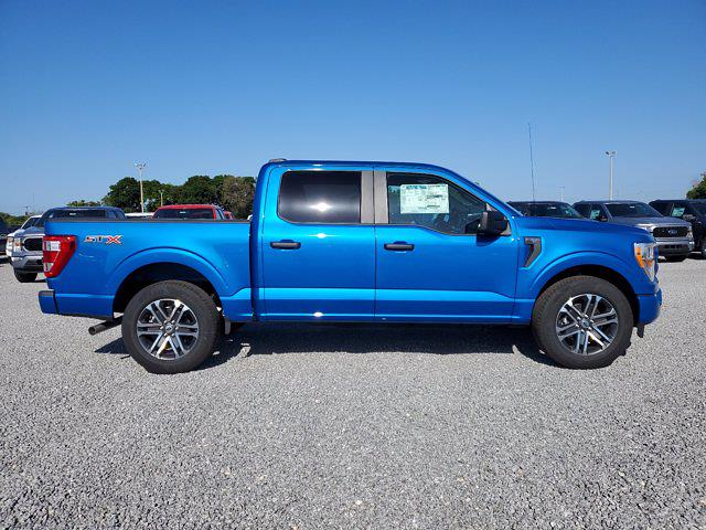 2021 Ford F-150 SuperCrew Cab 4x2, Pickup #M1738 - photo 3