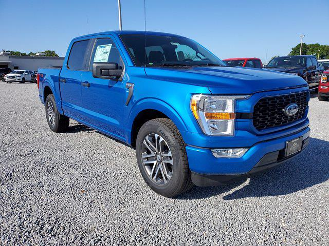 2021 Ford F-150 SuperCrew Cab 4x2, Pickup #M1738 - photo 2