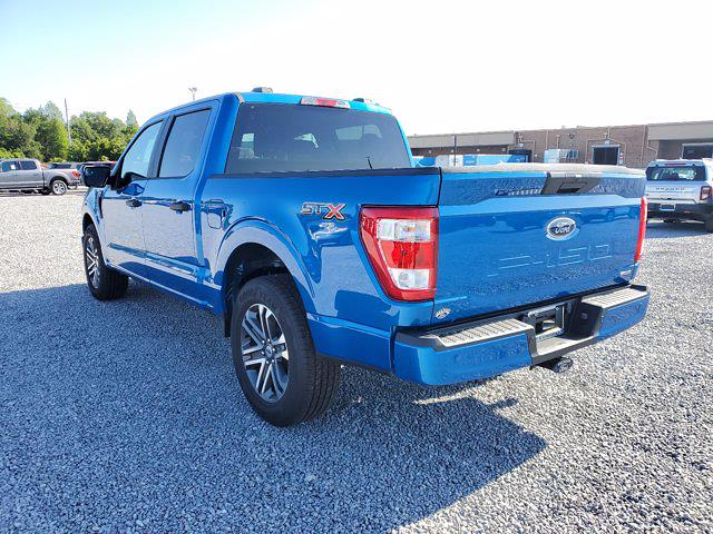 2021 Ford F-150 SuperCrew Cab 4x2, Pickup #M1738 - photo 9