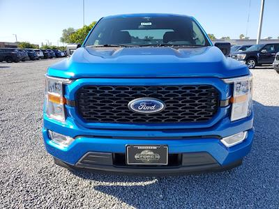 2021 Ford F-150 SuperCrew Cab 4x2, Pickup #M1738 - photo 5