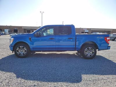 2021 Ford F-150 SuperCrew Cab 4x2, Pickup #M1738 - photo 7
