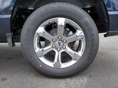 2021 Ford F-150 SuperCrew Cab 4x2, Pickup #M1740 - photo 8
