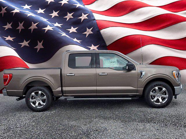 2021 Ford F-150 SuperCrew Cab 4x2, Pickup #M1773 - photo 1