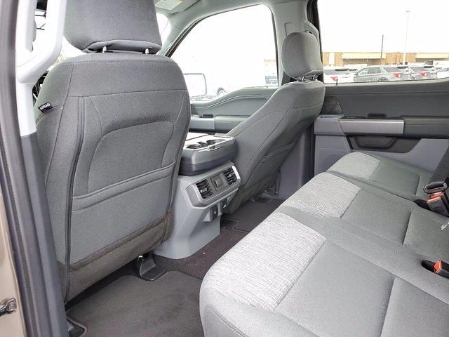 2021 Ford F-150 SuperCrew Cab 4x2, Pickup #M1773 - photo 12