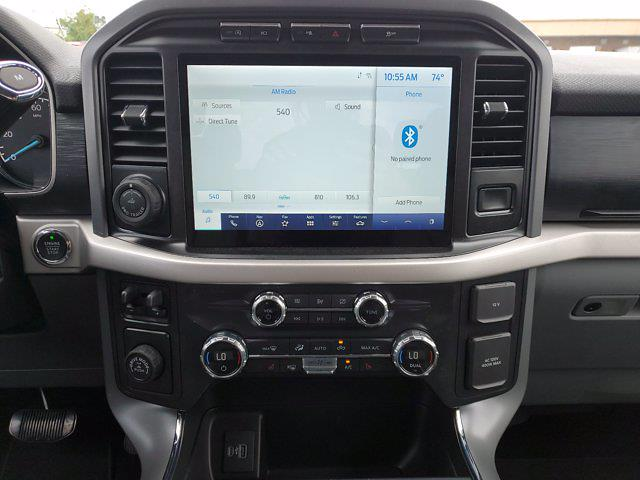 2021 Ford F-150 SuperCrew Cab 4x2, Pickup #M1773 - photo 16