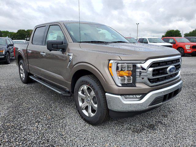 2021 Ford F-150 SuperCrew Cab 4x2, Pickup #M1773 - photo 2