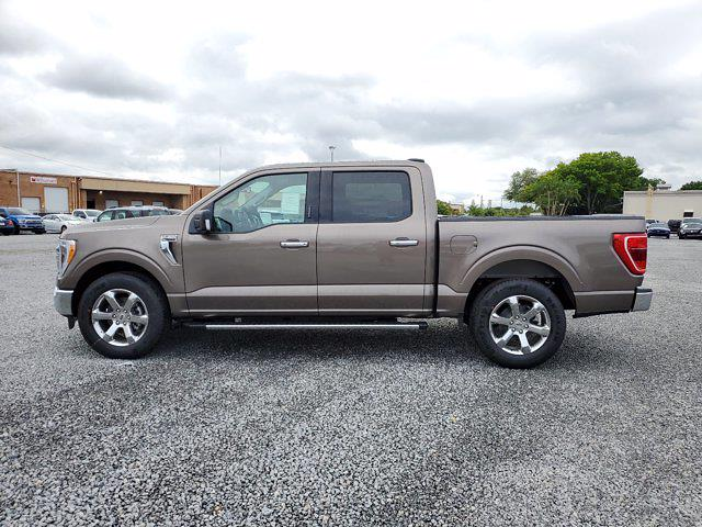 2021 Ford F-150 SuperCrew Cab 4x2, Pickup #M1773 - photo 7