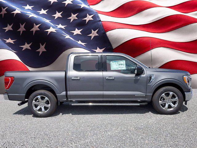 2021 Ford F-150 SuperCrew Cab 4x2, Pickup #M1774 - photo 1