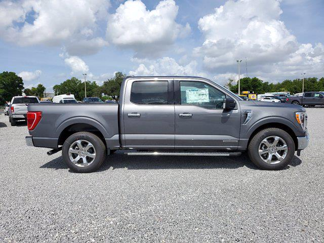 2021 Ford F-150 SuperCrew Cab 4x2, Pickup #M1774 - photo 2