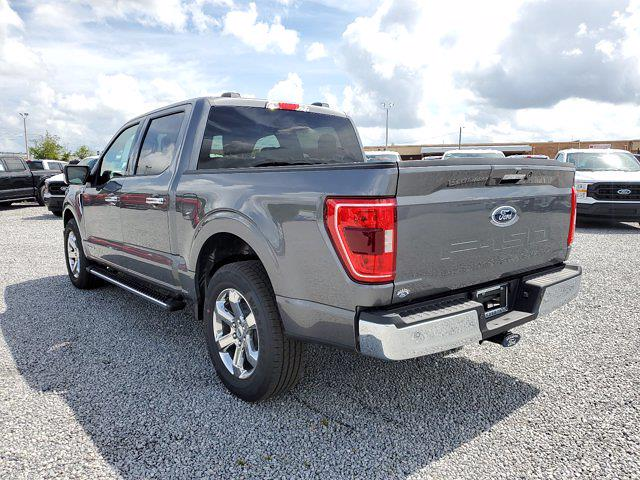 2021 Ford F-150 SuperCrew Cab 4x2, Pickup #M1774 - photo 9