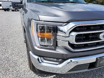 2021 Ford F-150 SuperCrew Cab 4x2, Pickup #M1774 - photo 4