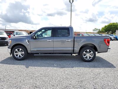 2021 Ford F-150 SuperCrew Cab 4x2, Pickup #M1774 - photo 7