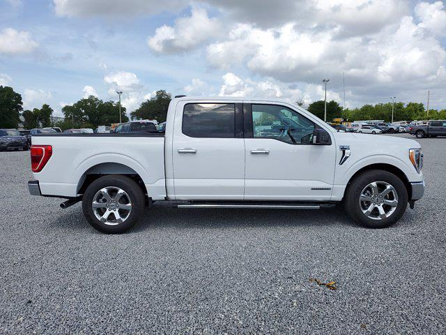 2021 Ford F-150 SuperCrew Cab 4x2, Pickup #M1780 - photo 3
