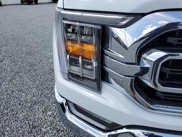 2021 Ford F-150 SuperCrew Cab 4x2, Pickup #M1780 - photo 4