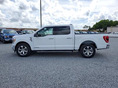 2021 Ford F-150 SuperCrew Cab 4x2, Pickup #M1780 - photo 7