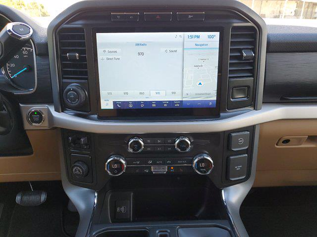2021 Ford F-150 SuperCrew Cab 4x2, Pickup #M1782 - photo 16