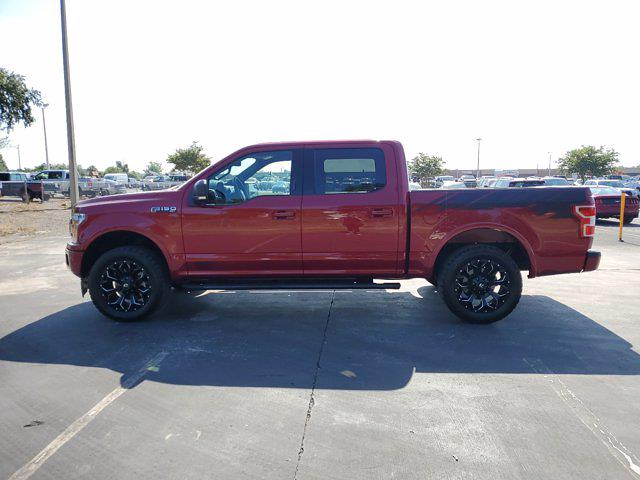 2019 Ford F-150 SuperCrew Cab 4x2, Pickup #M1784A - photo 36