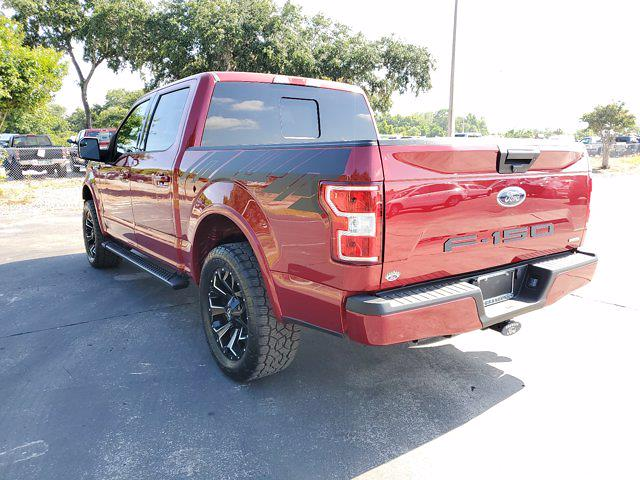 2019 Ford F-150 SuperCrew Cab 4x2, Pickup #M1784A - photo 38