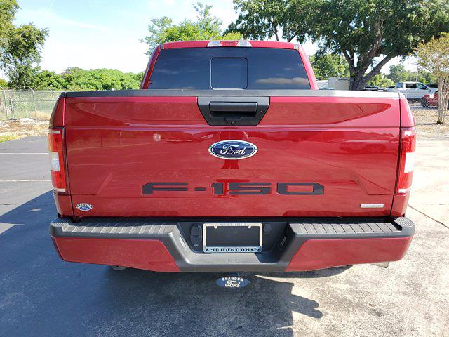 2019 Ford F-150 SuperCrew Cab 4x2, Pickup #M1784A - photo 39