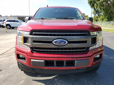 2019 Ford F-150 SuperCrew Cab 4x2, Pickup #M1784A - photo 34