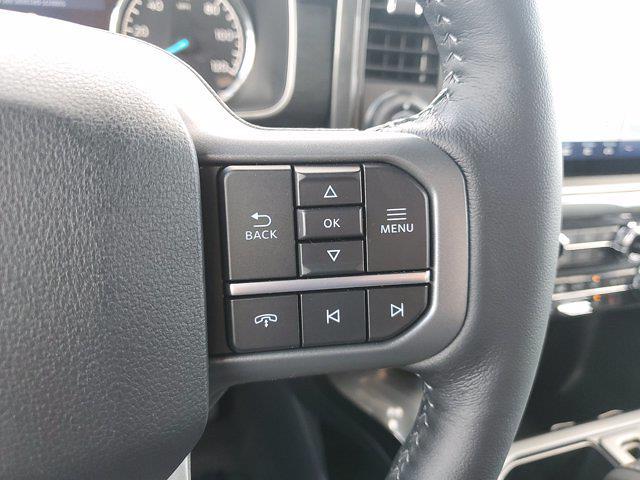 2021 Ford F-150 SuperCrew Cab 4x2, Pickup #M1785 - photo 22