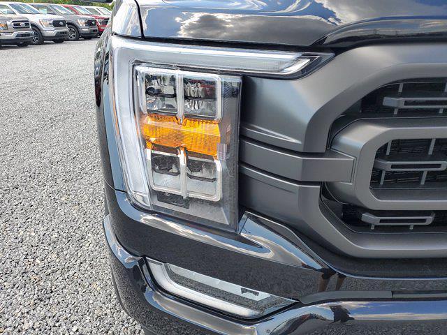 2021 Ford F-150 SuperCrew Cab 4x2, Pickup #M1785 - photo 4