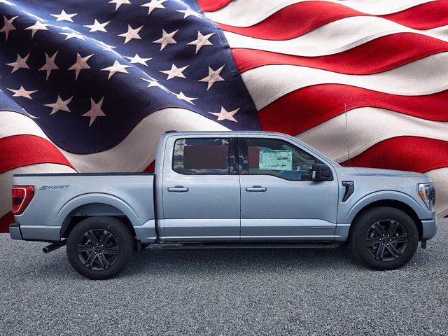 2021 Ford F-150 SuperCrew Cab 4x2, Pickup #M1788 - photo 1