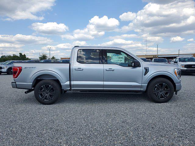 2021 Ford F-150 SuperCrew Cab 4x2, Pickup #M1788 - photo 3