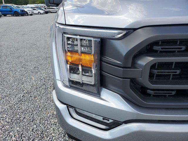 2021 Ford F-150 SuperCrew Cab 4x2, Pickup #M1788 - photo 4